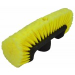"""10""""replacement brush head H/D"""